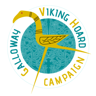 Save the Viking Hoard for Galloway