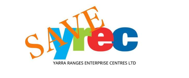 Save YREC - Business Incubator