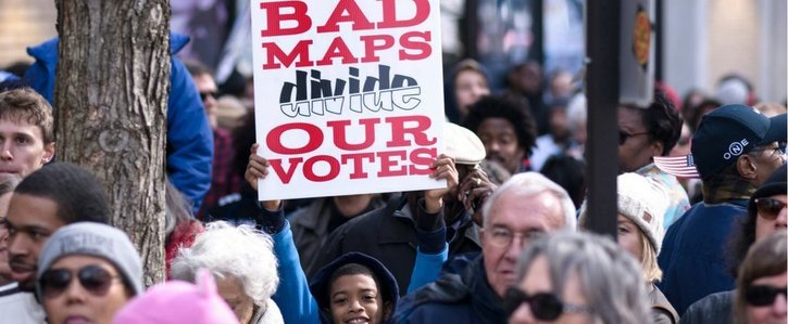 Dear Attorney General Sessions: Take a public stand for full restoration of the Voting Rights Act