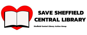 Protect Sheffield Central Library