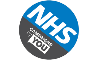 NO to a smaller hospital, NO to cuts of £116 million