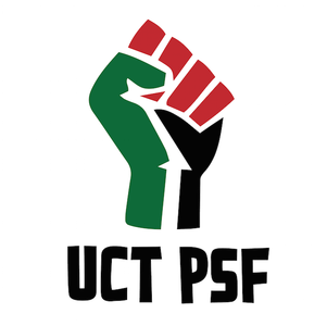 UCT Boycott of Israeli Academic Institutions