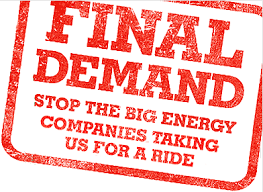 Independent review of 'Big 6' energy companies prices
