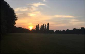 Protect Mapledurham Playing Fields