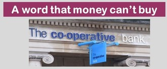 "Protect the name ""co-operative"" now!"