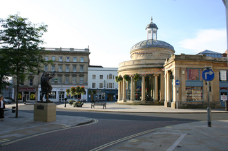 Increase Police Presence in Bridgwater Town Centre