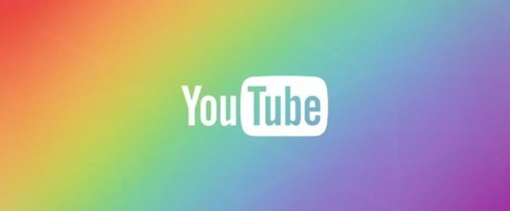 Oppose LGBT+ YouTube Restriction Ban