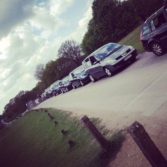 Ban Cars from Richmond Park