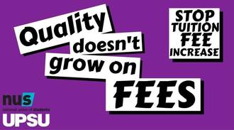 Quality doesn't grow on fees