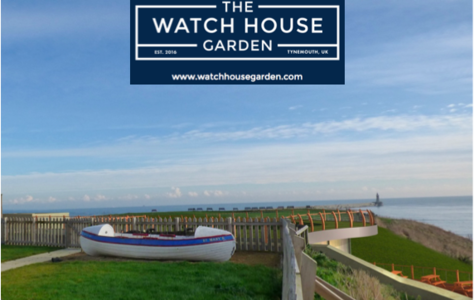 SUPPORT Plans to Build Tynemouth Watch House Garden CYCLE HUB