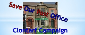 Save Our Clontarf Post Office