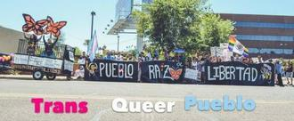 Back to The Roots : Bring Racial Justice Back to  Pride