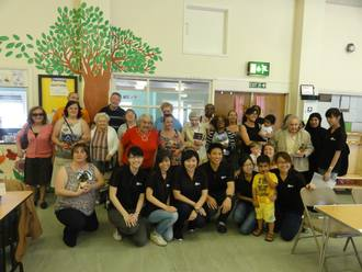 Stop the closure of Ladybarn Community Centre