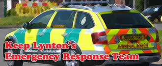 Keep Lynton's Emergency Response Team