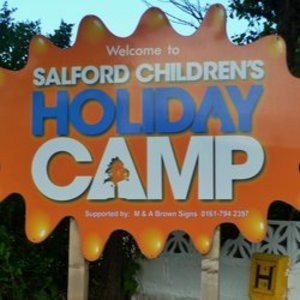 Save Salford Childrens Holiday Camp, Prestatyn - NOW SAVED