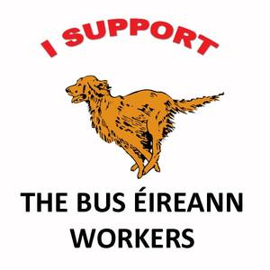 Save Bus Éireann - Keep Public Transport Public!