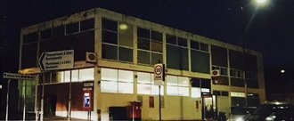 Protect the Abbey Wood Crown Post Office