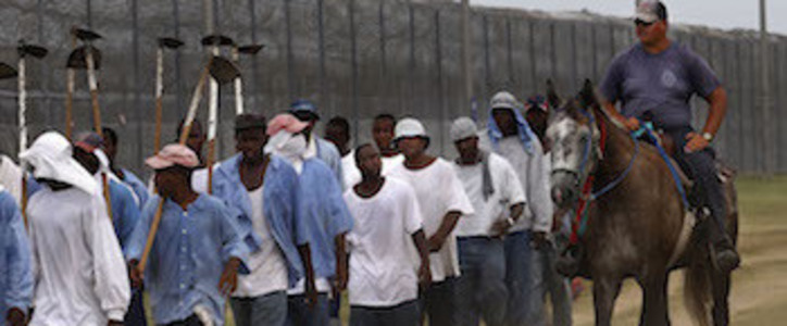 Support the Louisiana Justice Reinvestment Task Force's Vision for Prison Reform