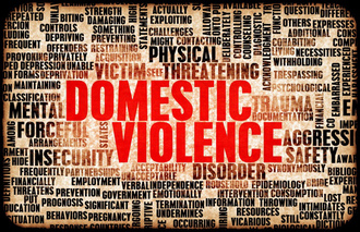 Create more support for ALL victims of domestic abuse in the UK