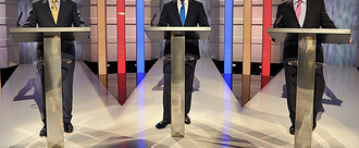 All party leaders must take part in General Election TV debates