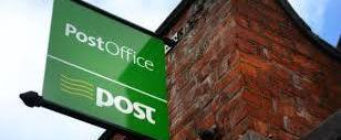 Leave Rural Post Offices Alone