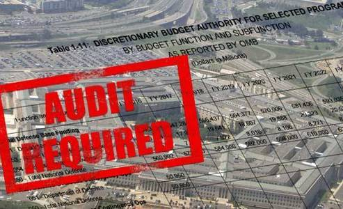 Department of Defense Audit