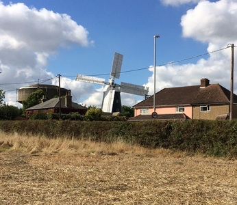 Protect the future of Fosters Mill, Swaffham Prior