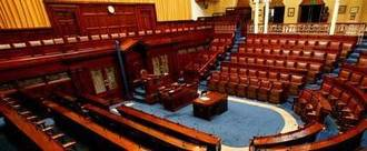 Don't force TD's to stand during the Dáil prayer