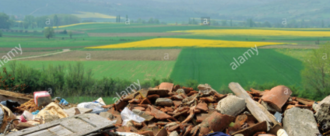 Stop The Landfill and Protect an AONB