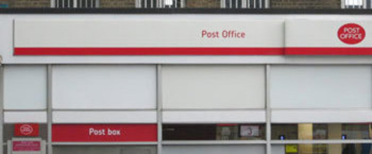 URGENT - DEADLINE LOOMING!  Save Finsbury Park Post Office