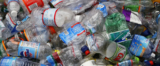 Introduce a Deposit Refund System for Drinks Containers