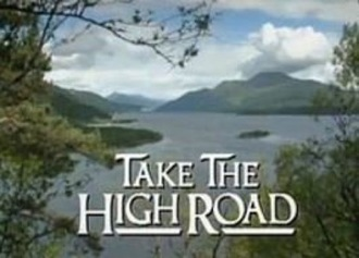 Make STV move 'Take The High Road' to 4.30pm