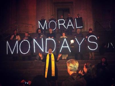 RSVP: Moral Monday on March 3rd at Gov. Cuomo's office in NYC