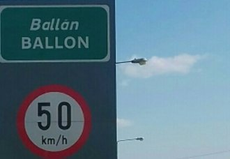 Urgent Road Safety Issues in Ballon Village