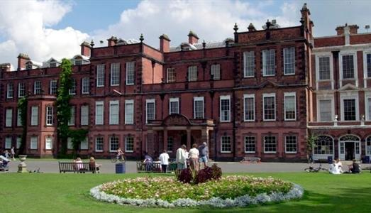 Croxteth Hall Community Action Group