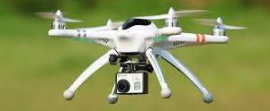 Stop drones flying over residential areas without first seeking residents permission