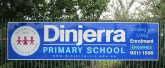 Deliver Dinjerra Primary School redevelopment funding