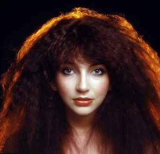 Make Kate Bush a Dame