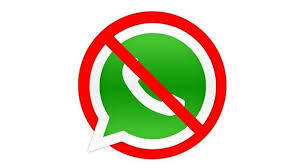 Don't ban or weaken WhatsApp!