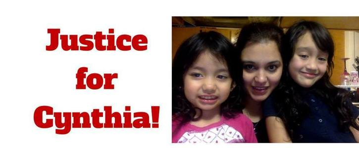 Protect Cynthia from Deportation