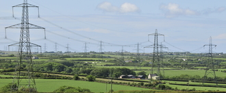 Anglesey Says No to Pylons