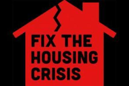 Housing Crisis 2017, Fix the Issue!