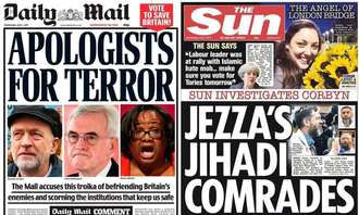 Demand public apology from Sun & Daily Mail