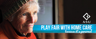 Play fair with our home care: keep it council run
