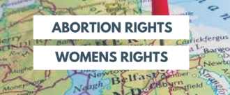 Protect & Expand NI Abortion Rights