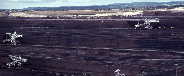 Ban brown coal mining in Australia