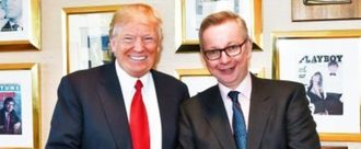 Remove Michael Gove From Environment Secretary