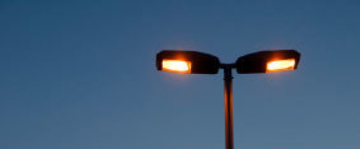 Switch All Our Streetlights On At Night For Safety's Sake!