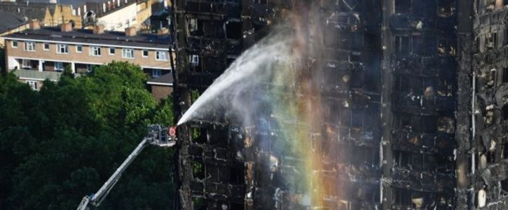 we the people of great britain want sprinkler systems fitted in all residential tower blocks