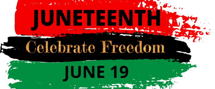 #CelebrateJuneteenth: Make It A National Holiday